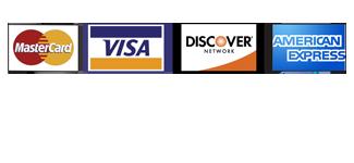 Credit Card Logos Transparent